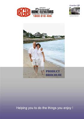 External Lowrise Brochure B214LR