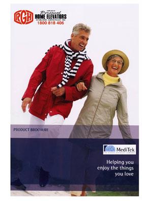 Meditek Straight Brochure